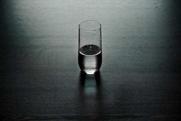 0 thirst