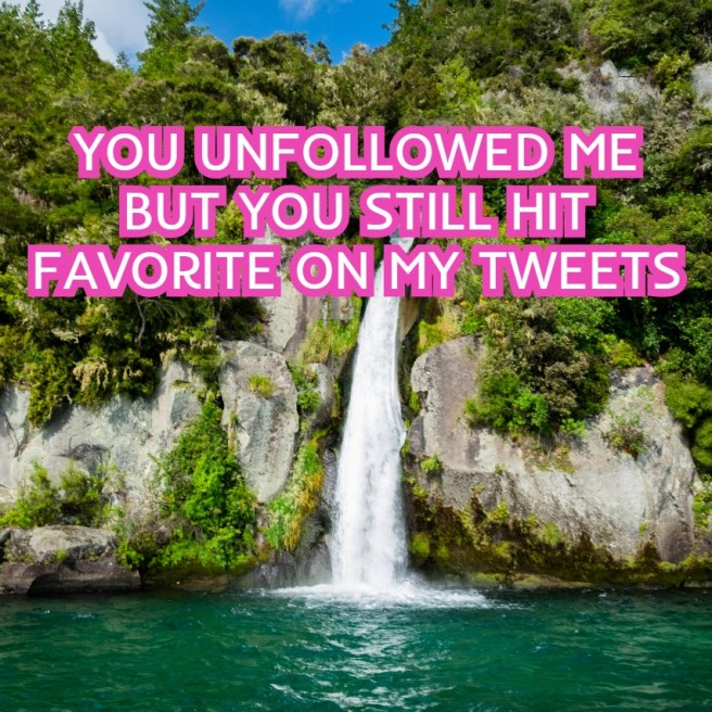 WATERFALL-UNFOLLOWED