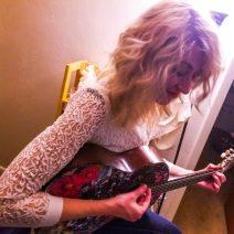 kali guitar