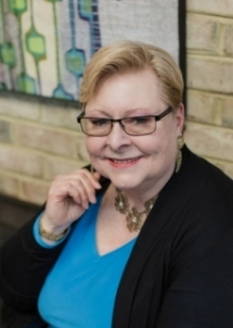 Karen George Author photo