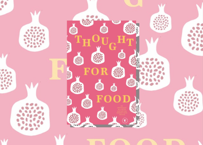 Thought For Food Promotional 1